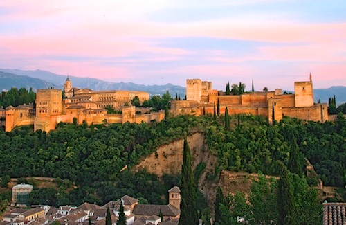 [Update] Register now for CILE Granada Summer School June 2015