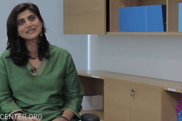 Embedded thumbnail for Dr Sa'diyya Shaikh's interview - CILE Seminar on Futuwwa