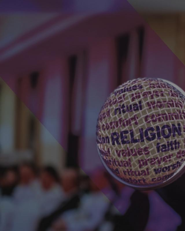03/2018 Religious discourse in the public sphere: principles and realities