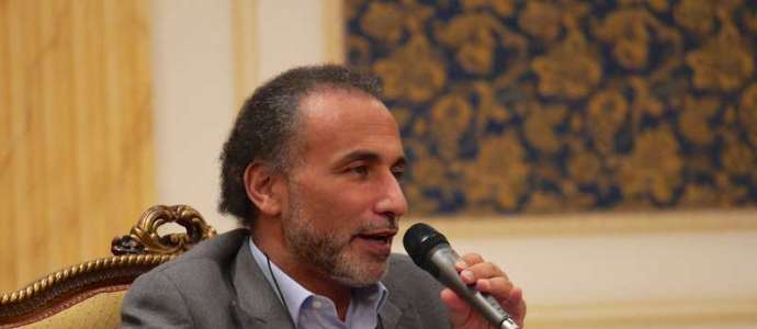 Tariq Ramadan French Fiqh