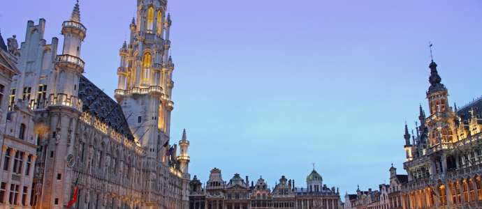 [Updated: Sold out] Registration for CILE Annual International Conference in Brussels