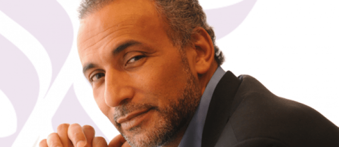 Video of 2nd Lecture by Dr. Tariq Ramadan