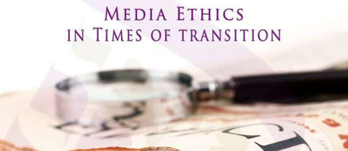 Public Lecture on Ethics and Media