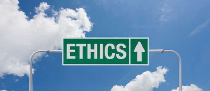 Ethics: A Fundamental Question Not Justified Subservience