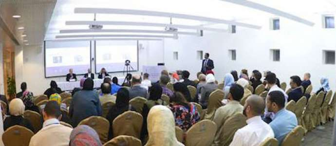 CILE Organizes a Public Lecture on Muslims in Europe