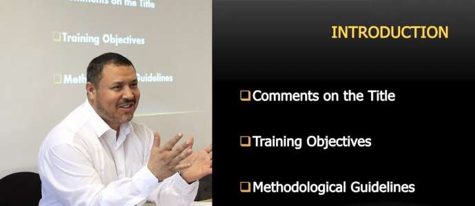 "Embedded thumbnail for D4S1 Dr Fethi Ahmed ""Gender Studies Between Legal Approaches and the Theory of Maqasid"""