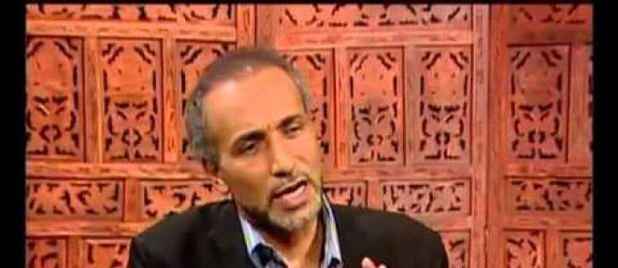 Embedded thumbnail for Tariq Ramadan and David Musa Pidcock on Islamic Banking