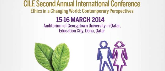 Embedded thumbnail for CILE Second Annual International Conference: promotional video