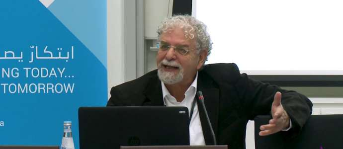 Embedded thumbnail for 10/13 Dr Ray Jureidini - Migration & Human Rights 1 - CILE Winter School on Applied Islamic Ethics