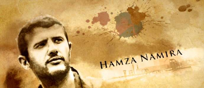 "Embedded thumbnail for Hamza Namira ""Art between good and evil"" CILE 1st International Conference March 9th 2013"
