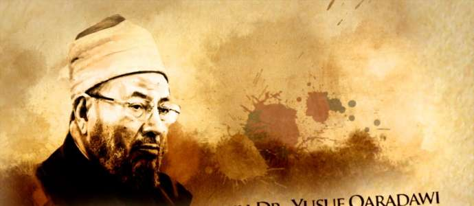 Embedded thumbnail for Sheikh Dr Yusuf Al Qaradawi, A comment on the relationship between ethics and law in Islam-  CILE