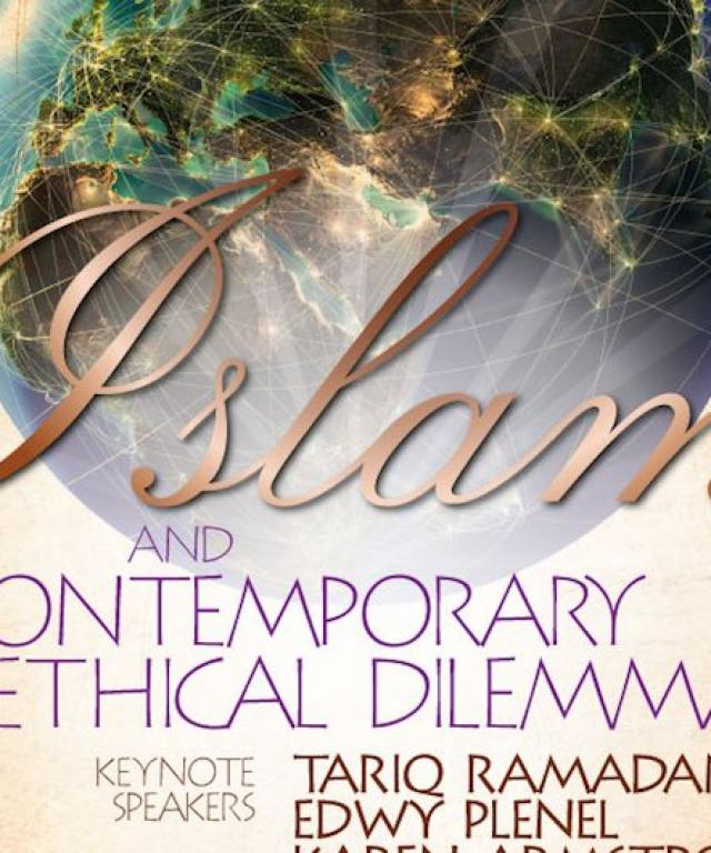 03/2015 Islam and Modern Ethical Dilemmas