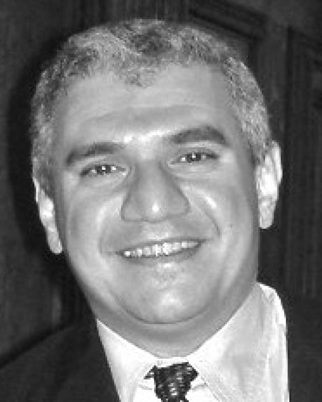 Dr. Mohammad Fadel